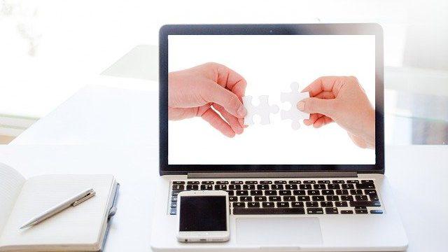 Seperti Apa Bentuk Kerangka Kerja (Frame Work) Transformasi Digital?